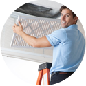 Air Duct Repair